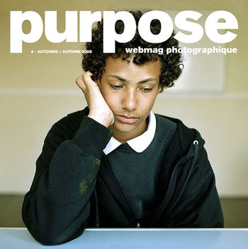 Purpose-8