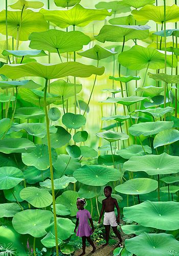 Ruud-Van-Empel-Boy-and-Girl