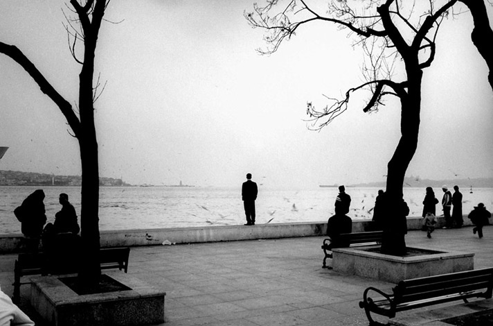 Gerald-Assouline-Besiktas-Bosphorus-2007