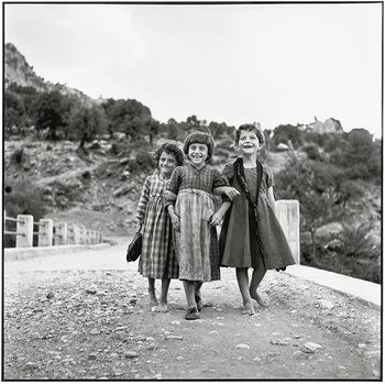 Les3compagnesepeiros1961photographi